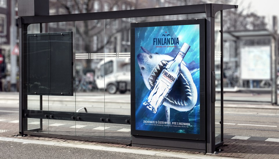 Product visual for Finlandia
